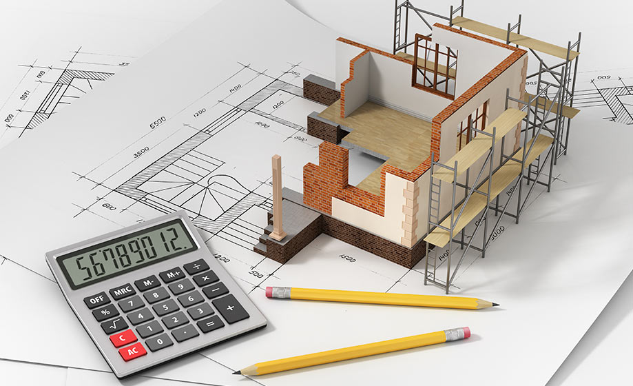 How To Estimate Building Costs Uk